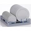 Корзина посудомоечная д/тарелок, 400х400мм (размер S), 10 рядов, пластик, д/UC-S