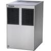Льдогенератор д/кускового льда, 225кг/сут, б/бункера, кубик М, возд.охлаждение