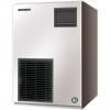 Льдогенератор д/гранулированного льда, 270кг/сут, б/бункера, возд.охлаждение