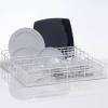 Корзина посудомоечная комбинированная д/тарелок, чашек, стаканов, стол.приборов, 500х500мм (размер L), проволока, д/UC-M/L/XL/GS500