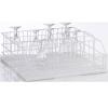 Корзина посудомоечная д/стаканов, 500х500мм (размер L), 4 ряда, проволока, д/UC-M/L/XL, GS500/630