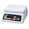 Весы электронные порционные, настольные, ПВ 0.10-30.0кг, платформа 239х190мм, подключение комбинированное, корпус пластик