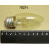 Лампа 60W 240V с покрытием для подогревателей