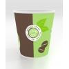 Стакан для горяч. напитков Coffee-to-Go 100мл бумага, 1000шт