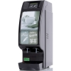 Аппарат для приготовления горячих напитков настольный, 2 раздаточных узла, емкость для воды 2л