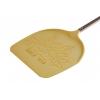 Лопата w 36см h 190см SOLE MIO перфорированная, алюминий
