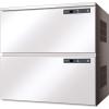Льдогенератор д/кускового льда, 480кг/сут, б/бункера, кубик L, вод.охлаждение