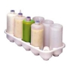 Держатель для бутылок для соуса, пластик