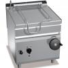 Сковорода электрическая опрокидываемая,  80л, опрокидывание ручное, нерж.сталь