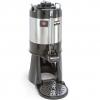 Термос для кофемашин, 5.7л, подставка д/чашек, нерж.сталь+пластик