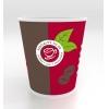 Стакан для горяч. напитков Coffee-to-Go 175мл бумага, 2000шт