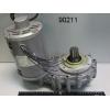 Мотор-редуктор FM600-AHE