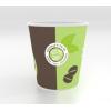 Стакан для горяч. напитков Coffee-to-Go 100мл бумага, 2000шт