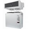 Сплит-система морозильная, д/камер до  11.40м3, -15/-20С, крепление вертикальное, пульт ДУ, уличное исполнение