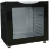 Шкаф расстоечный,  8х(400х600), 2 двери распашные стекло, +30/+85С, эмалир., 220V, ножки, электромех.упр., увлажнение