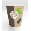 Стакан для горяч. напитков Coffee-to-Go 200мл бумага, 1000шт