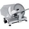 Слайсер электрический наклонный, D ножа 300мм, корпус алюминий, устройство заточное съемное, каретка фиксированная