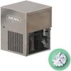 Льдогенератор для гранулированного льда,  280кг/сут, без бункера, возд.охлаждение, корпус нерж.сталь