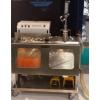 Станция по розливу и упаковке готовых блюд в ПЭ пакеты, колёса, пр-ть насоса 100/1100куб.см