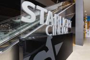 «Starlight Cinema» открытие нового кинотеатра в Могилеве!